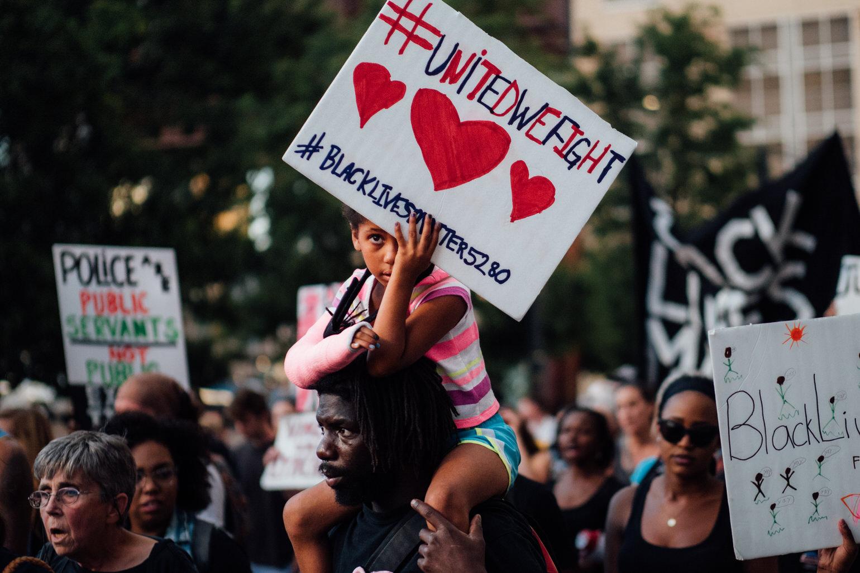 Black Lives Matter 5280